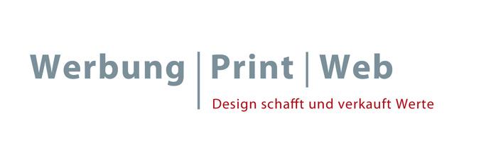 Werbung - Print - Web